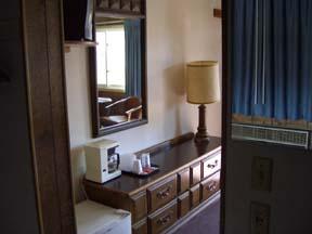 Motel Room 10
