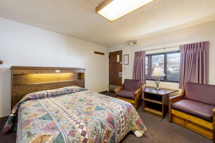 Motel Room 11