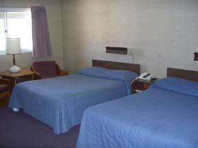 Motel Room 5